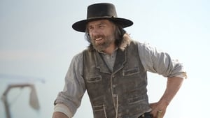 Hell on Wheels: 4×5