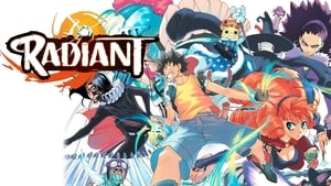 Radiant Episode 9 English Subbed