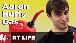 Aaron Huffs Gas