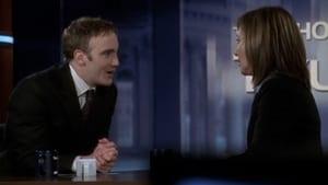 À la Maison Blanche: Saison 5 episode 14