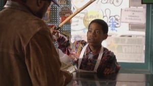 Everybody Hates Chris: 2×5