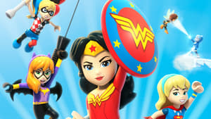 LEGO DC Super Hero Girls: Die Superschurken-Schule