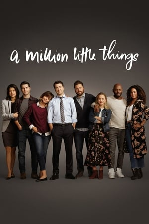 Baixar A Million Little Things 1ª Temporada (2018) Legendado via Torrent