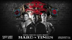 NWA Hard Times (2020)