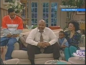 The Fresh Prince of Bel-Air: 6×23
