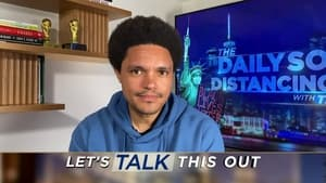 The Daily Show with Trevor Noah Season 26 :Episode 106  Christian Pulisic & Lin-Manuel Miranda