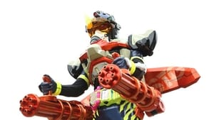 Kamen Rider Season 27 :Episode 8  Men, Fly High!