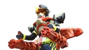 Kamen Rider Season 27 : Men, Fly High!