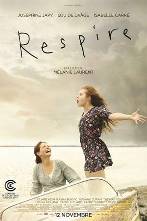 Breathe / Respire / Δύο Ανάσες (2014) online ελληνικοί υπότιτλοι