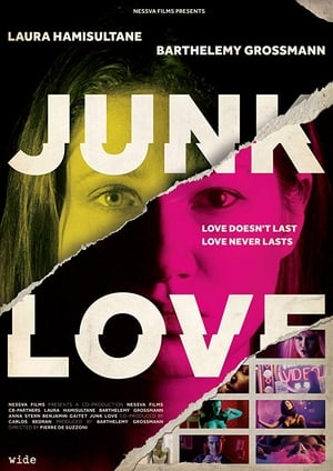 Junk Love-Azwaad Movie Database