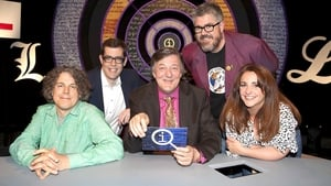 QI - Little and Large Wiki Reviews