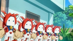 Cat Planet Cuties: Season 1 Episode 3