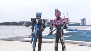 Kamen Rider Season 19 :Episode 30  Episode 30