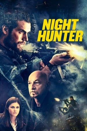Watch Night Hunter online