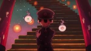 Jibaku Shonen Hanako-kun Cap 3