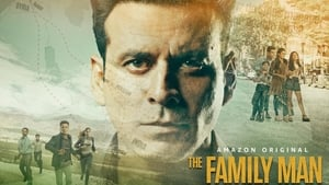 مسلسل The Family Man