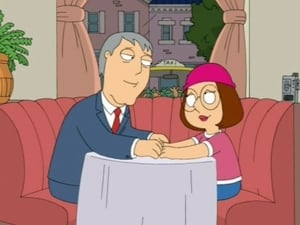 Family Guy - Season 4 Episode 25 : You May Now Kiss the... Uh... Guy Who Receives Season 4 : Deep Throats