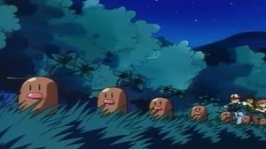 Pokémon Season 1 :Episode 31  Dig Those Diglett!