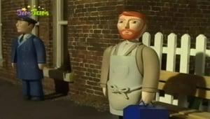 Thomas & Friends Season 11 :Episode 6  Gordon & The Engineer