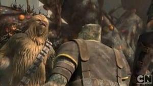 Star Wars: Războiul Clonelor Sezonul 3 Episodul 22 Dublat în Română