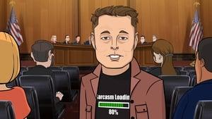 Our Cartoon President Season 2 Episode 6