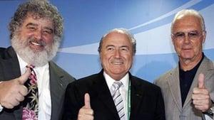 The FIFA Family: A Love Story (2017)