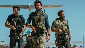 13 Hours 2016 Altadefinizione Streaming Italiano