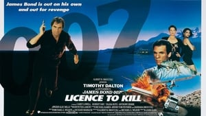 James Bond : Licence to Kill (1989) Watch Online Free