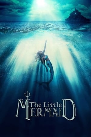 Filmposter The Little Mermaid
