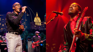 Image Raphael Saadiq / Black Joe Lewis & the Honeybears