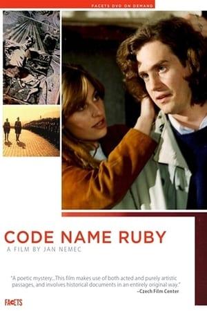 Watch Code Name: Ruby Full Movie
