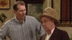 Married with Children S10E12 – Love Conquers Al poster