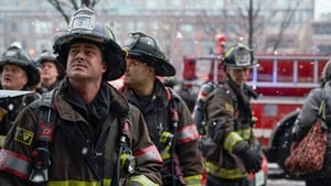 Chicago Fire: 7×15
