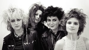 English movie from 2018: Here to be Heard: The Story of The Slits