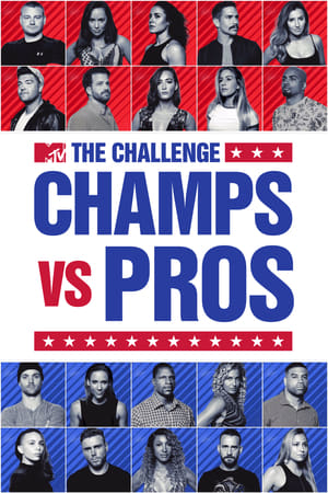 Play The Challenge: Champs vs. Pros