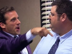 The Office: 3×8