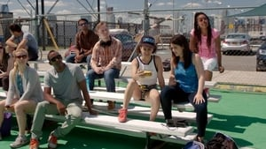 Broad City: 3×1