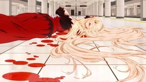 poster Kizumonogatari Part 1: Tekketsu