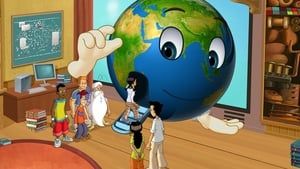 Once Upon a Time… Planet Earth