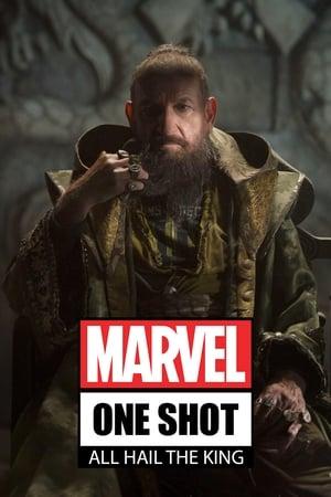 Image Marvel One-Shot: All Hail the King