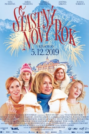 Watch Šťastný nový rok Full Movie