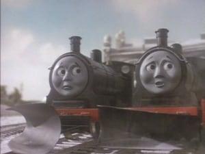 Thomas & Friends Season 2 :Episode 17  The Deputation (Part 2)