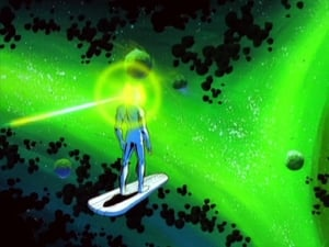 Silver Surfer: The Animated Series: 1×5