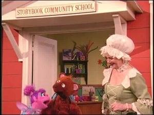 Sesame Street Season 37 :Episode 2  Show and Tell Elmo