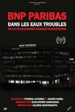 BNP Paribas : Dans les eaux troubles de la plus grande banque européenne