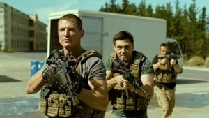Strike Back 3×6