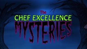 The Chef Excellence Mysteries