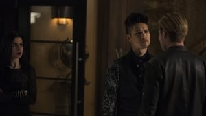 Shadowhunters Season 3 Episode 8