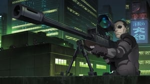 Ghost in the Shell: Stand Alone Complex Season 1 Episode 1 English Dubbed Watch Online