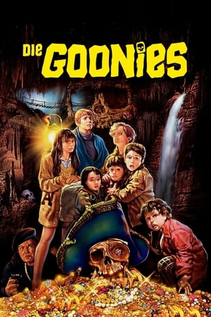 Goonies Deutsch